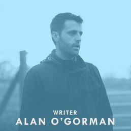 Alan O'Gorman - Writer