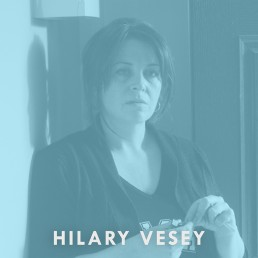 Hilary Vesey