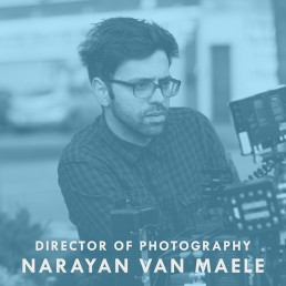 Narayan Van Maele - Director Photography