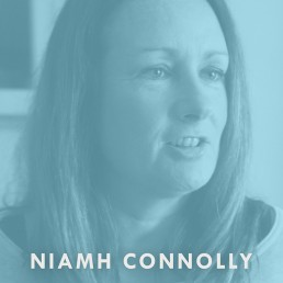 Niamh Connolly